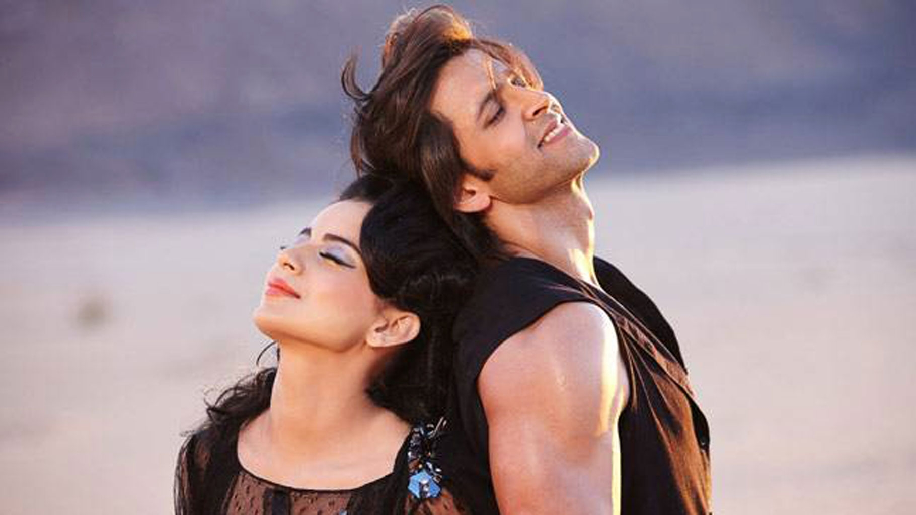 hrithik roshan and priyanka chopra in movie krrish 3 hd - HD 1820×1024