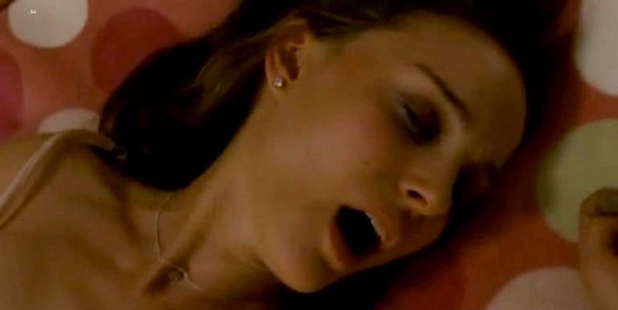 Natalie portman orgasm