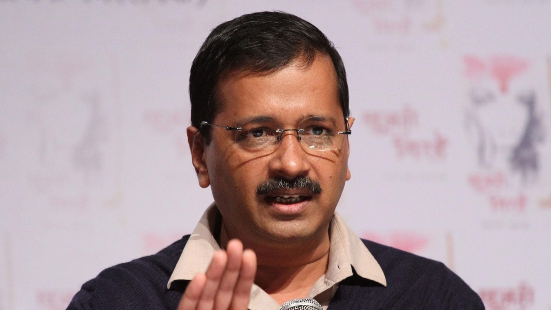 Rs 25,000 Ex-Gratia to Those Whose Houses Were Burnt: Delhi CM