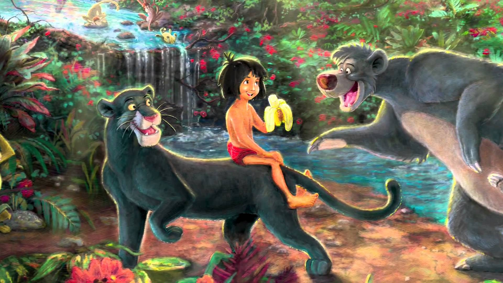 DD Brings Back 'The Jungle Book' on TV: Check Time And Schedule