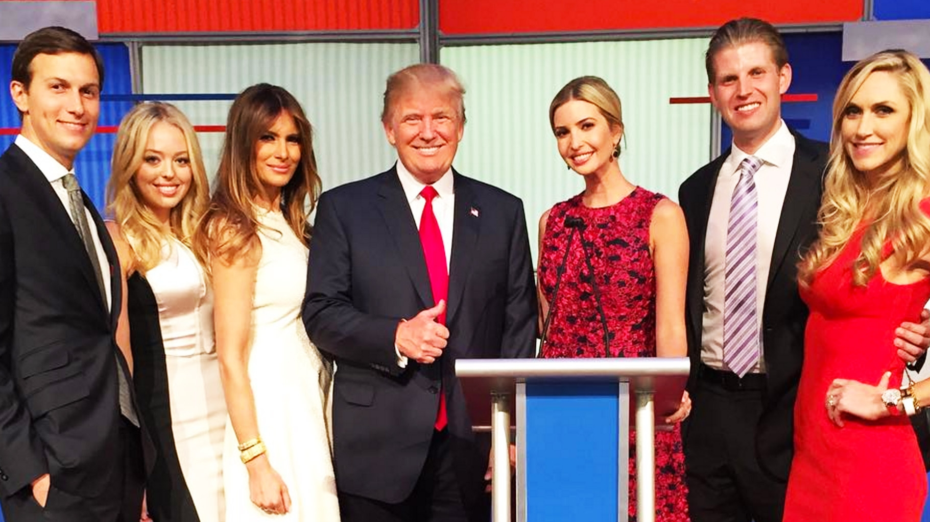 Ivanka Trump, Jared Kushner to Accompany Donald Trump to India