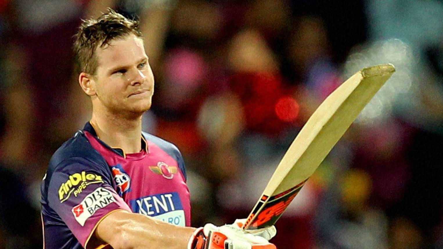 Pune s Latest Injury Pull Out Aus Skipper Steve Smith Heads Home