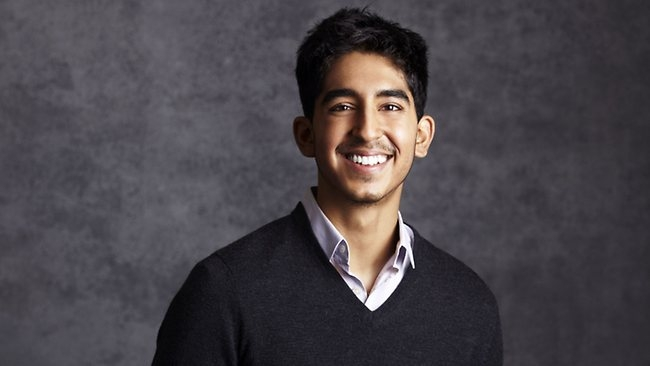 A Golden Globe Nomination Graces Dev Patel's Role in 'Lion ...