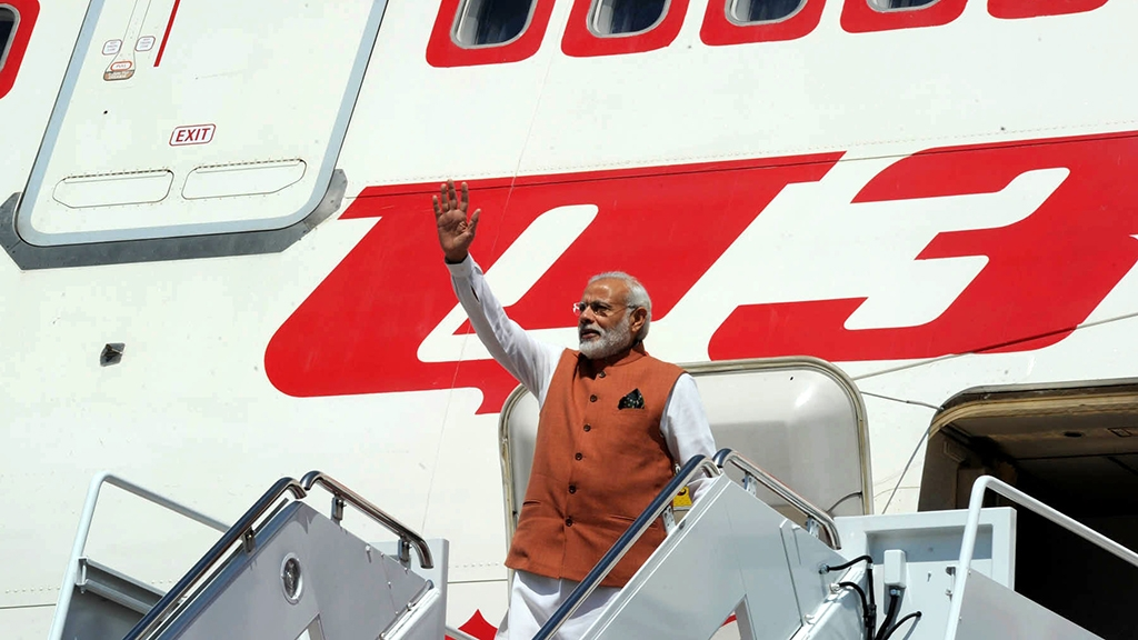 Pakistan Denies India Access to Airspace for PM Modi's US Visit