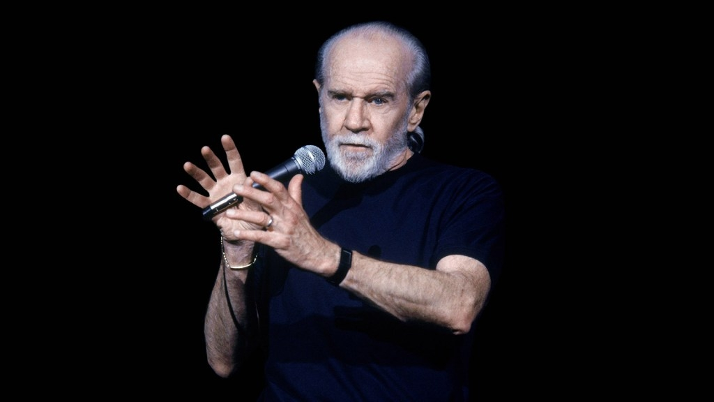 george carlson comedian George denis patrick carlin (may 12, 1937 – june 22, 2008) was an american stand-up comedian, social critic, satirist, actor and writer/author, who won five grammy awards for his comedy albums.