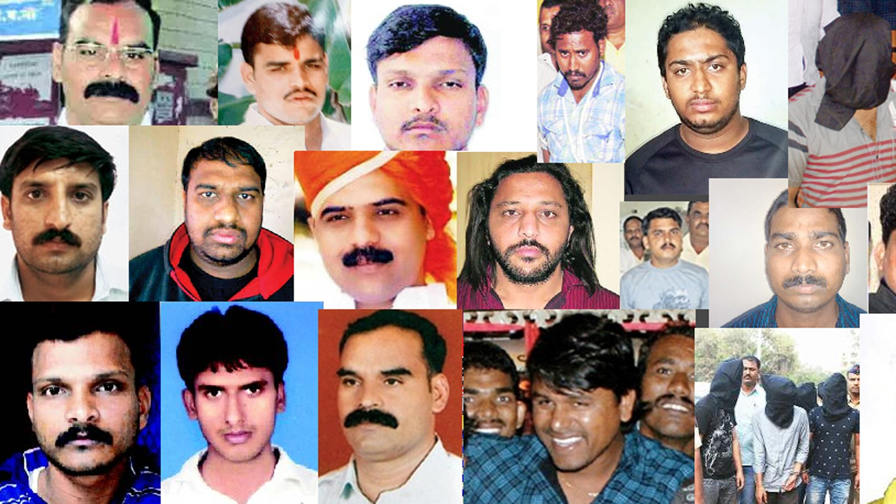 Gangs of Pune: The New Underworld Hotspot - The Quint