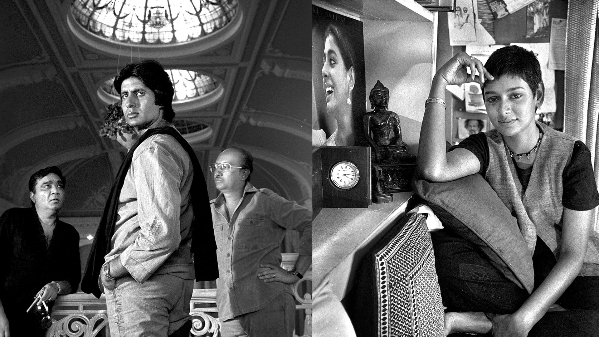 Cinema Through The Lens Raghu Rais Portraits - The Quint-3877