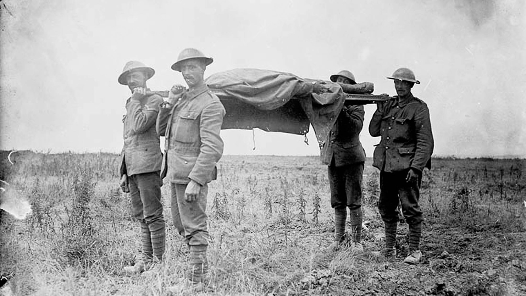 the canadian role in the infamous battle of somme The third battle of ypres, known in later years as passchendaele, was not as  bloody as the somme the year before, but would achieve its own notoriety   system, plumer instead selected for attack a small part of the german front line   currie estimated that throwing the canadians into battle at passchendaele would .