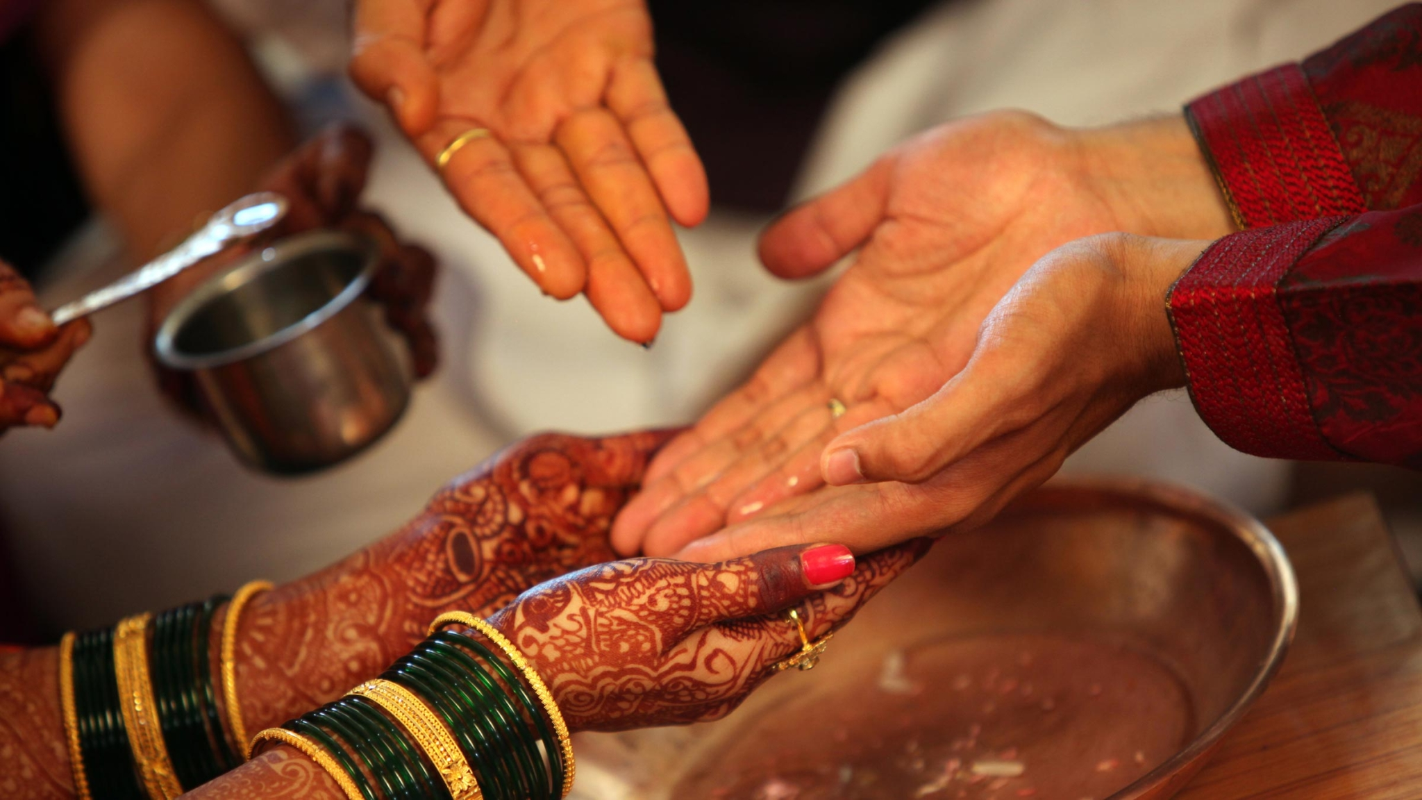 desertion in hindu marriage act