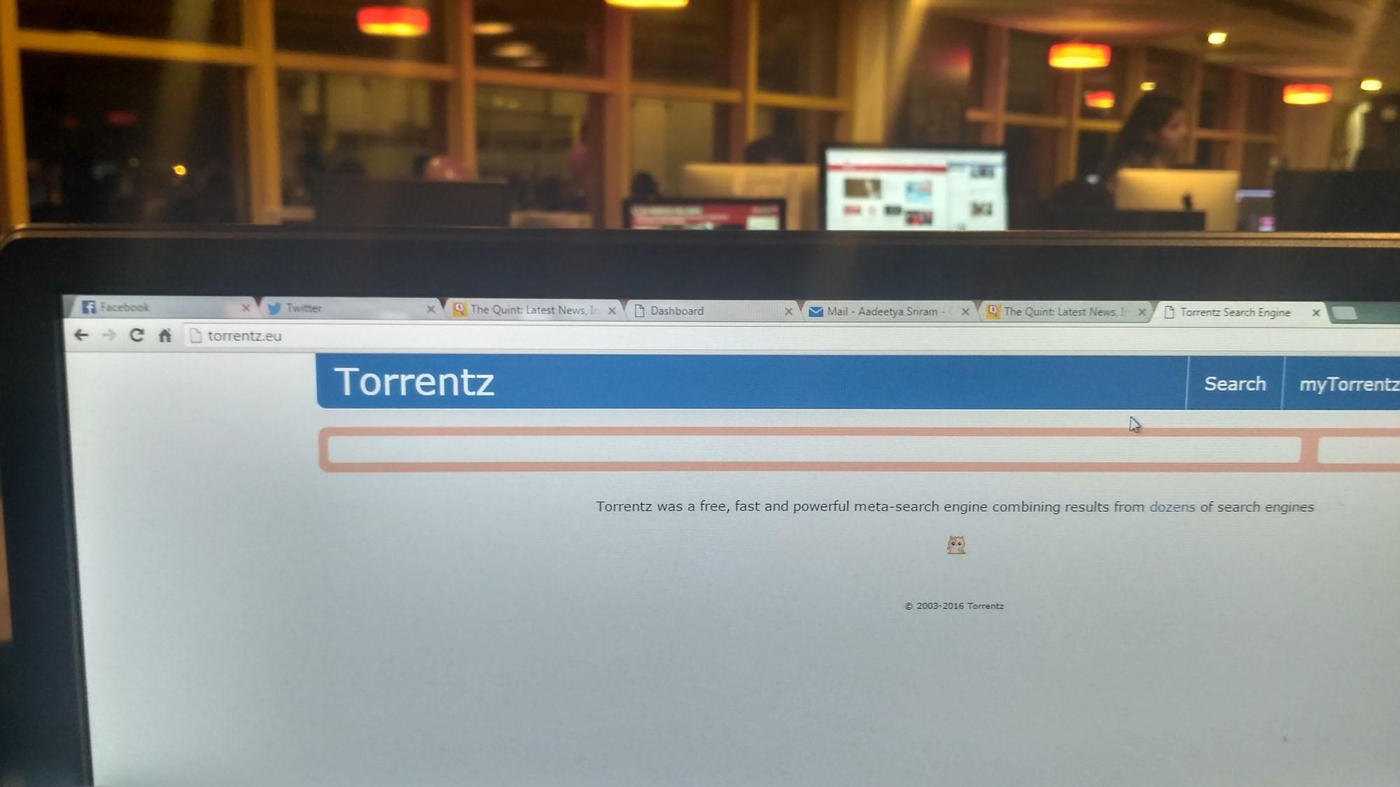latest torrent sites