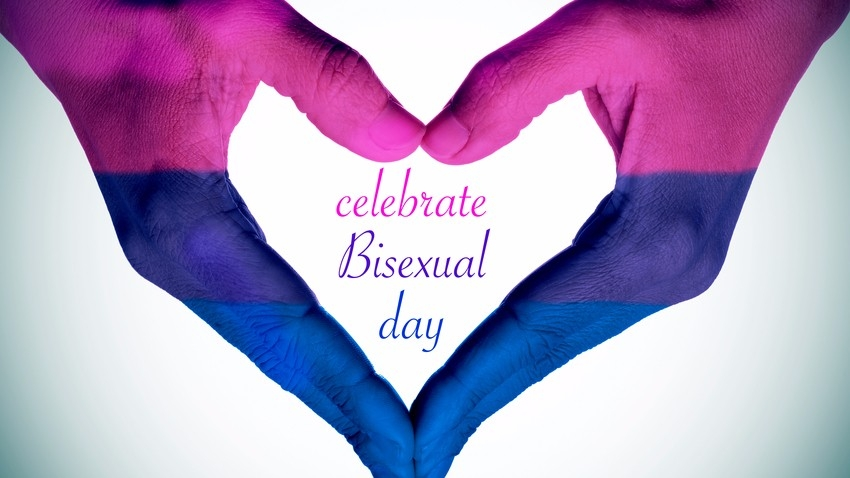 Being bisexual is not a choice