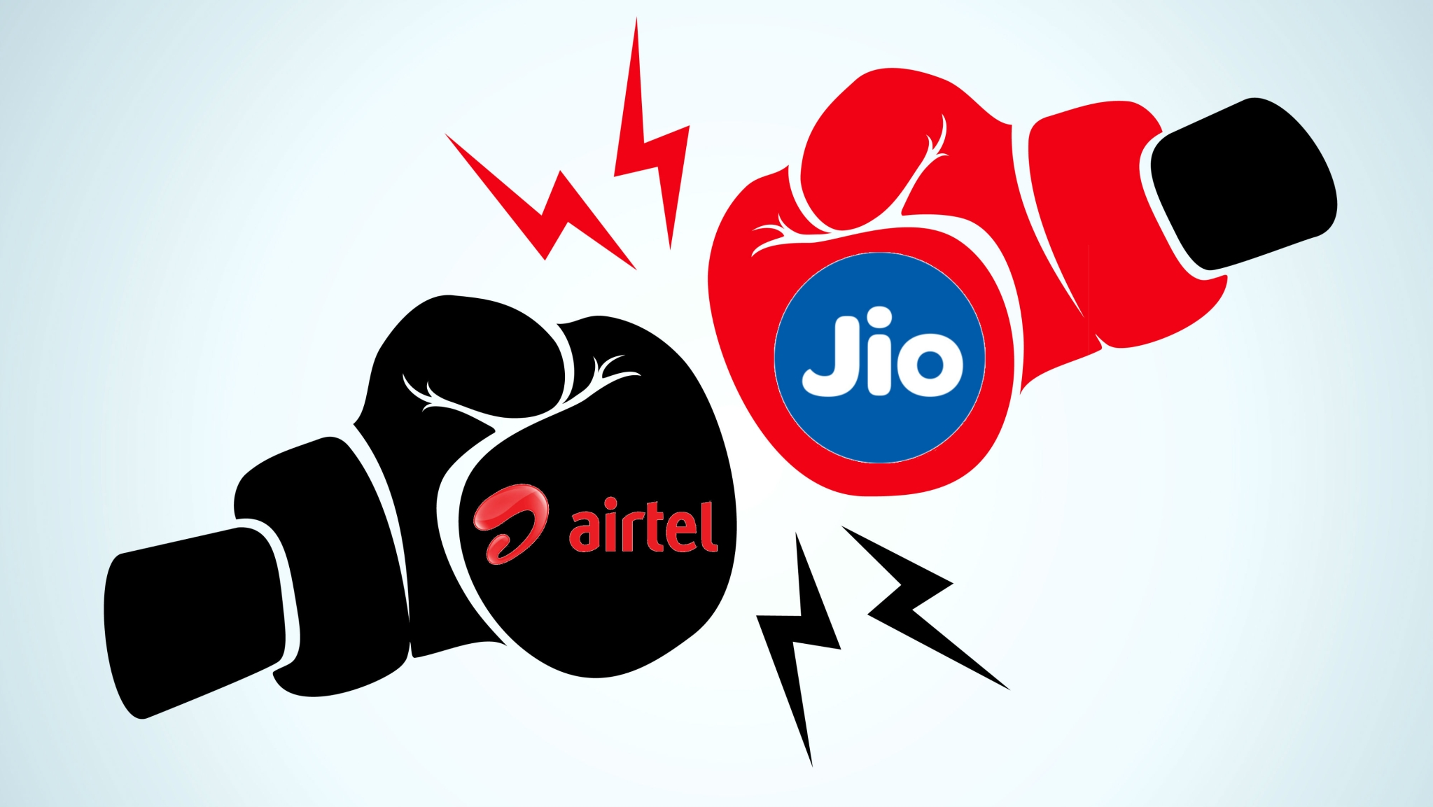 Image result for airtel vs jio