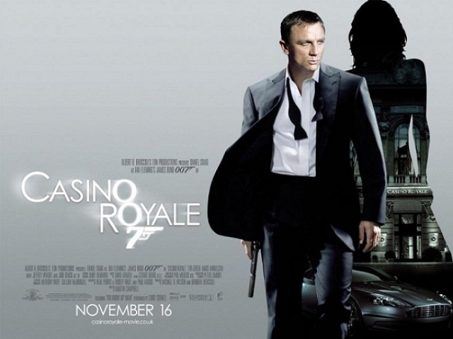 Casino royale sub ita