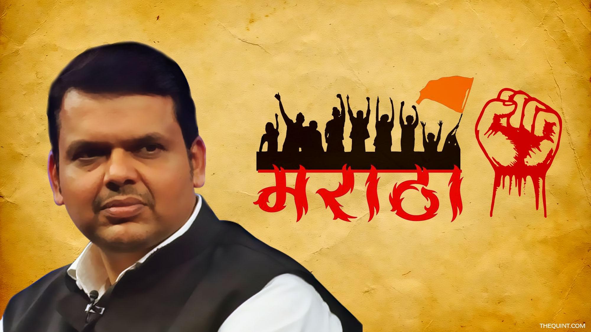 Maharashtra Polls: 4 Charts Show Which Way Maratha Vote May Swing