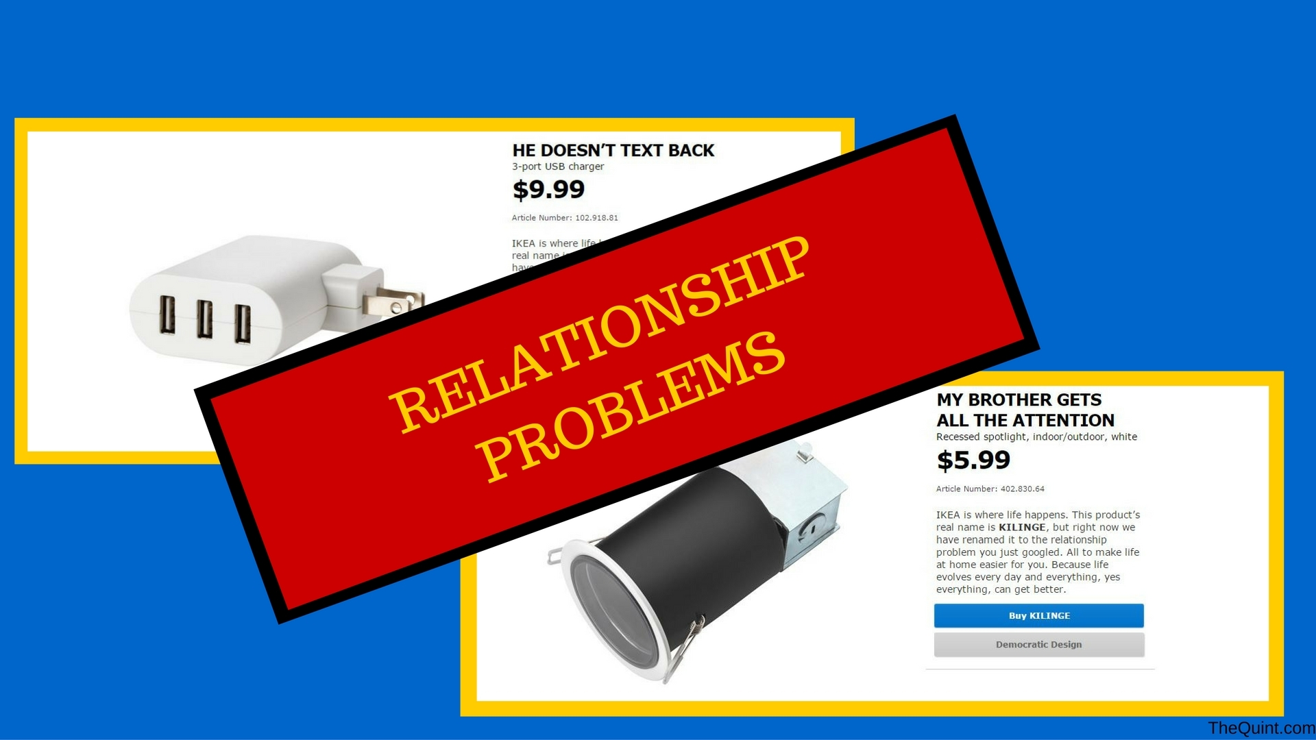 ikea relationship marketing examples