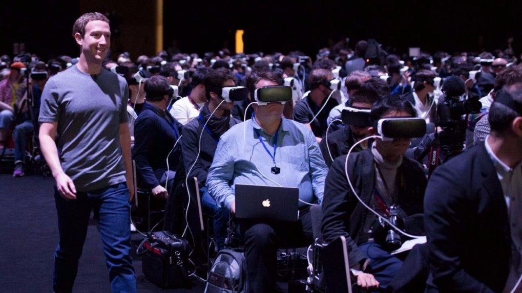 Facebook-Owned Oculus Having Hard Time Finding Takers for VR