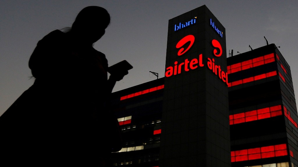 Airtel Shuts Down 3G Network in Haryana, Will Continue to Offer 2G