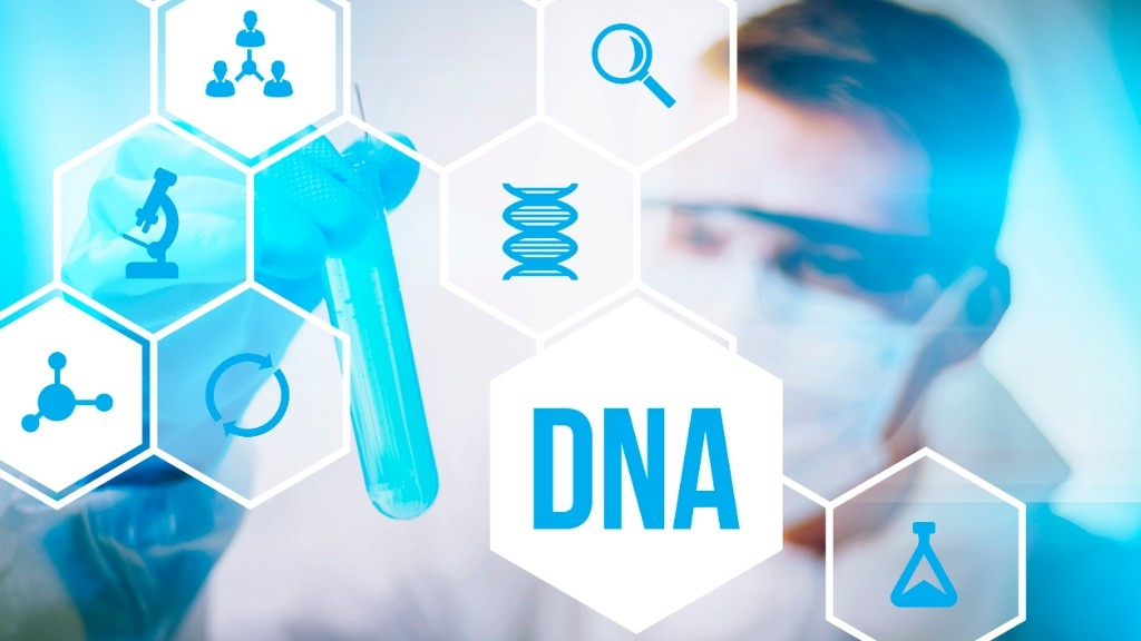Man does dna test at home finds he s one of 11 half siblings the