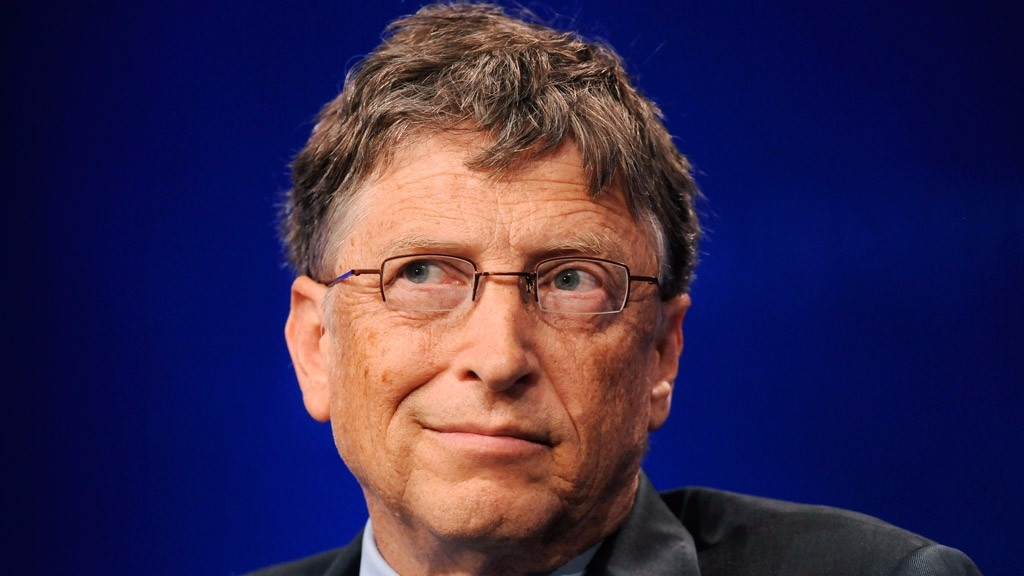 Microsoft Founder Bill Gates Says He Regrets Making This Mistake
