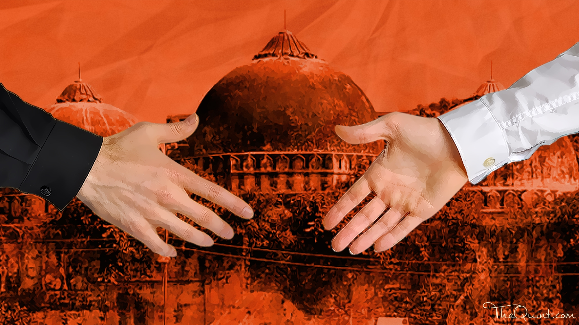 Ayodhya Settlement Offer Confirmed, But Who is Backing It?