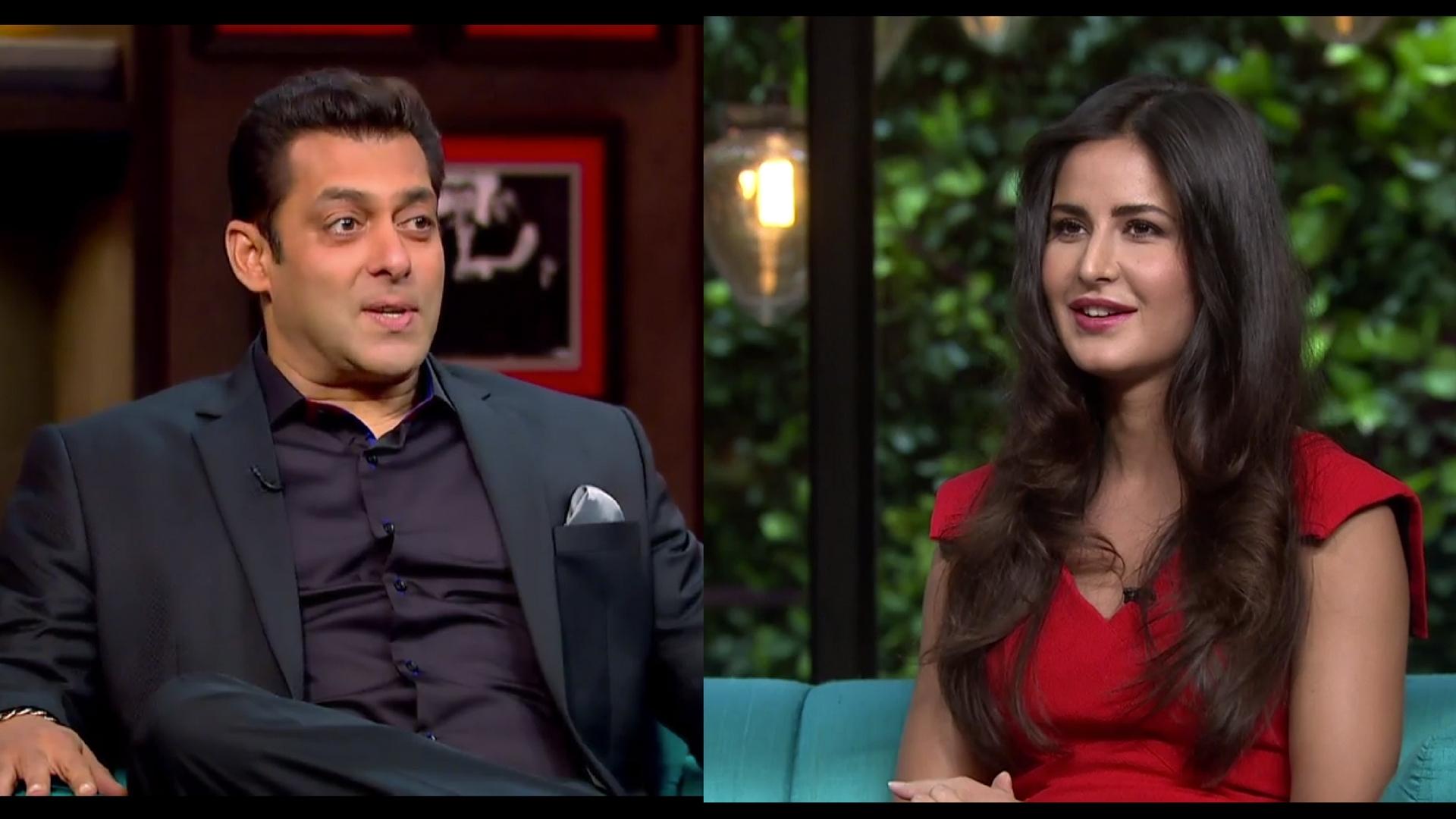 Salman Khan, Katrina Emerge Winners Of Koffee With Karan Awards - The Quint-6744