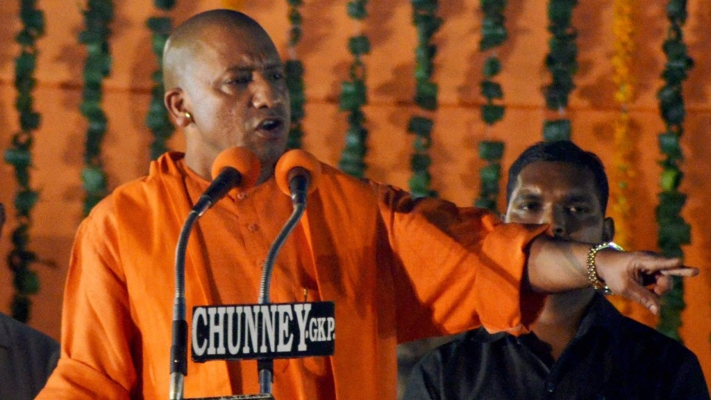 UP Budget: Yogi Govt Allocates Rs 500 Crore for Ayodhya Airport