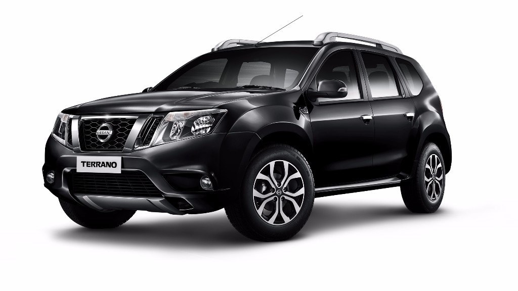 2017 Nissan Terrano Compact Suv Is It Better Than Duster