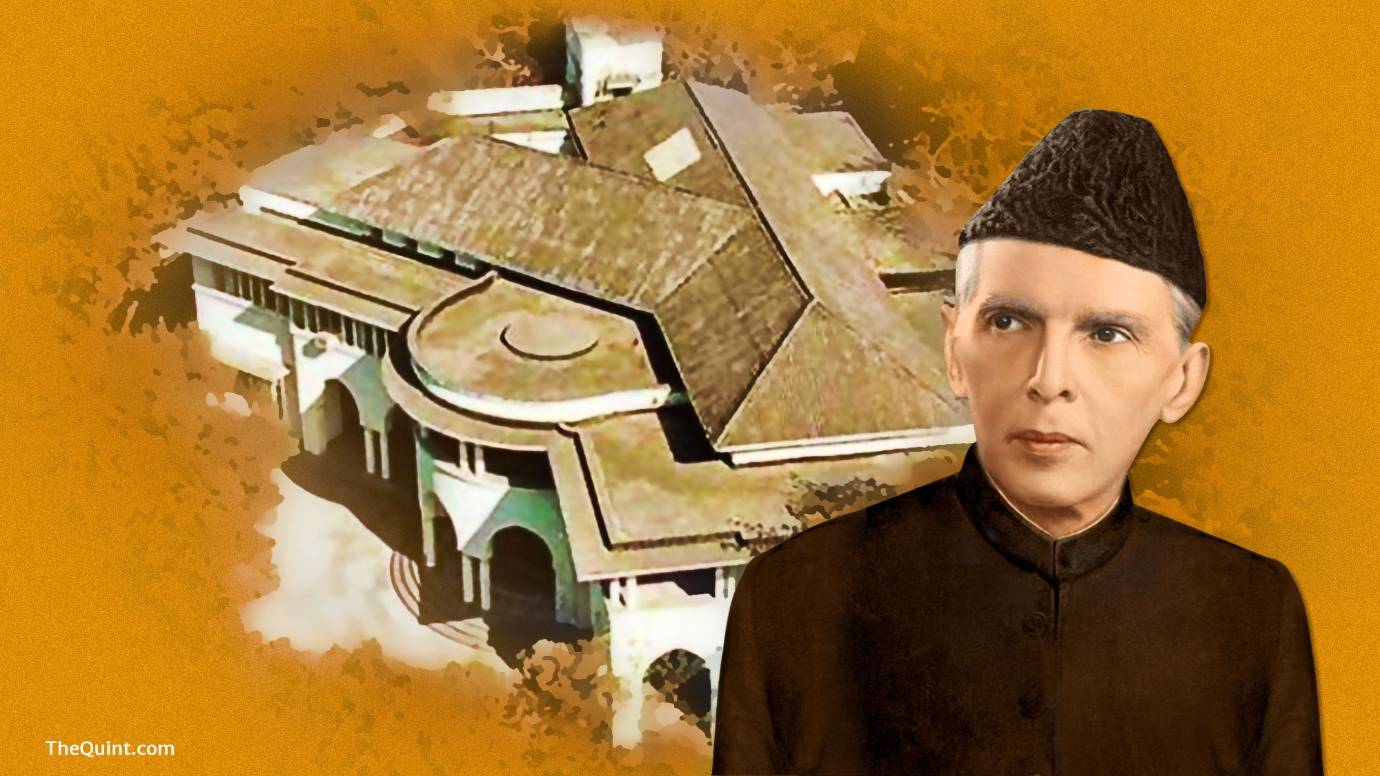 Image result for jinnah mumbai