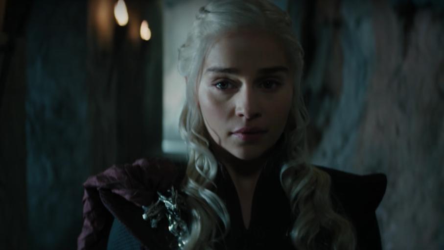 Game of thrones season 5 start date in Sydney