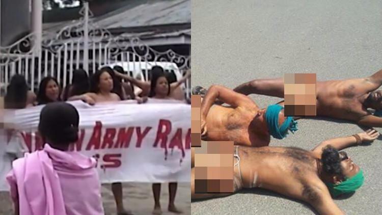 Torture sex fisting