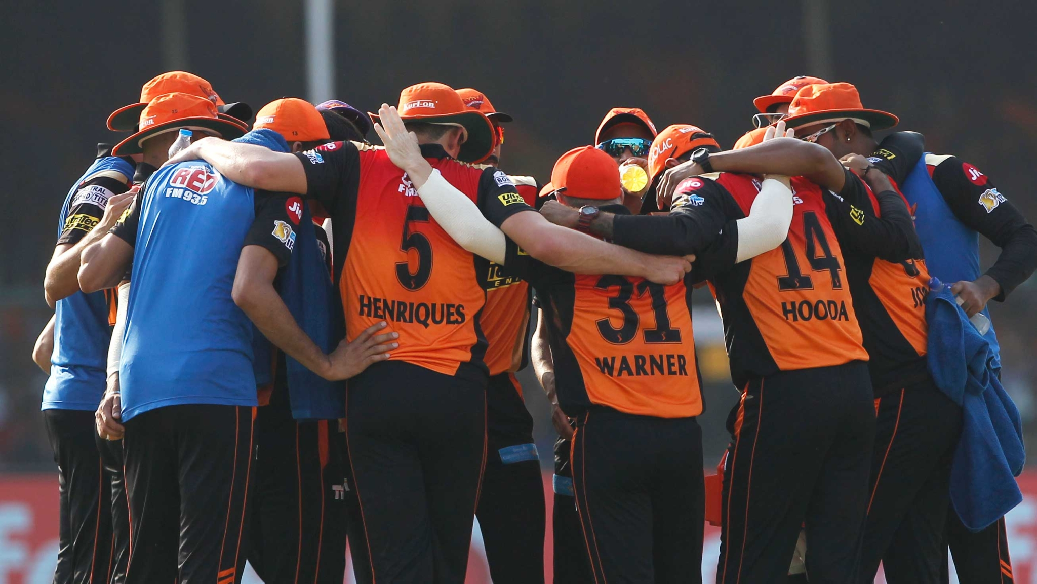 IPL 2020: Sunrisers Hyderabad Squad After Retention Deadline