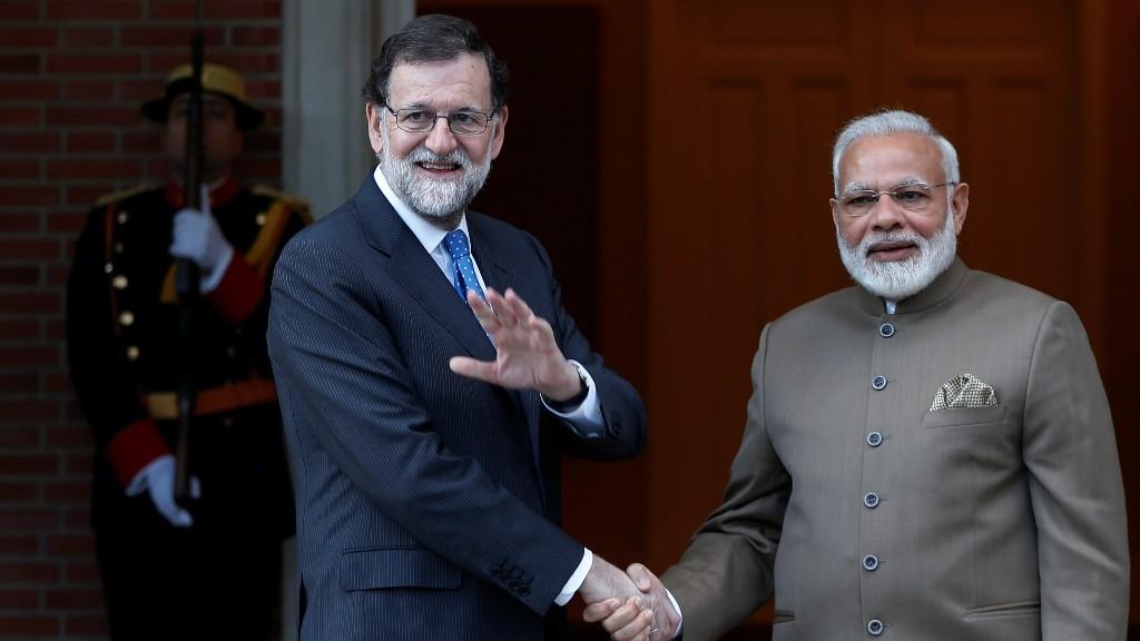 India-Spain Must Have Even Closer Economic Ties: PM Modi ...