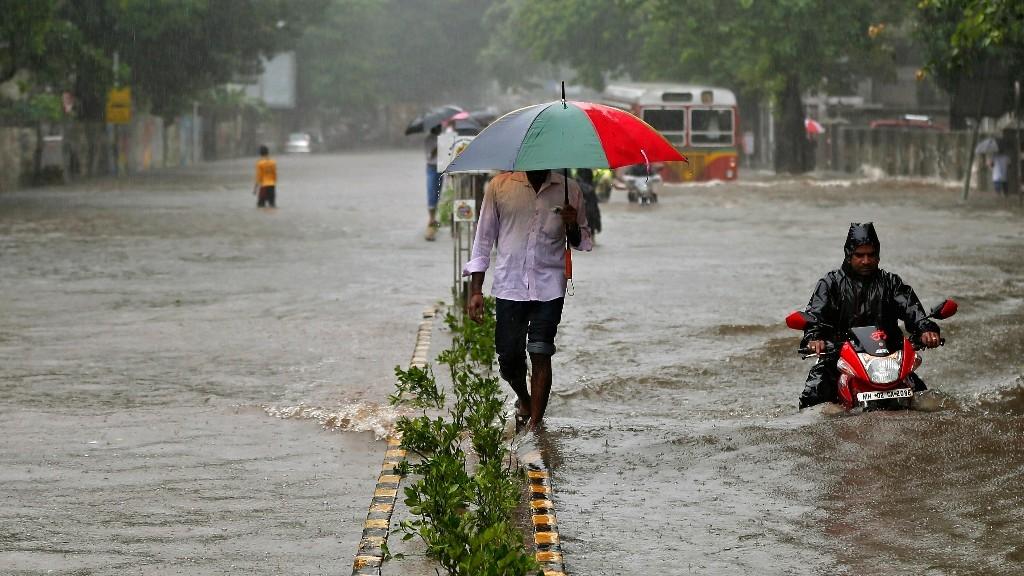 QMumbai: BMC's Plans For Coastal Road; 8% Less Water This Monsoon