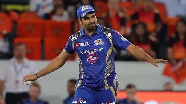 Mumbai Indians retained Rohit Sharma, Hardik Pandya and Jasprit Bumrah for  the upcoming IPL season
