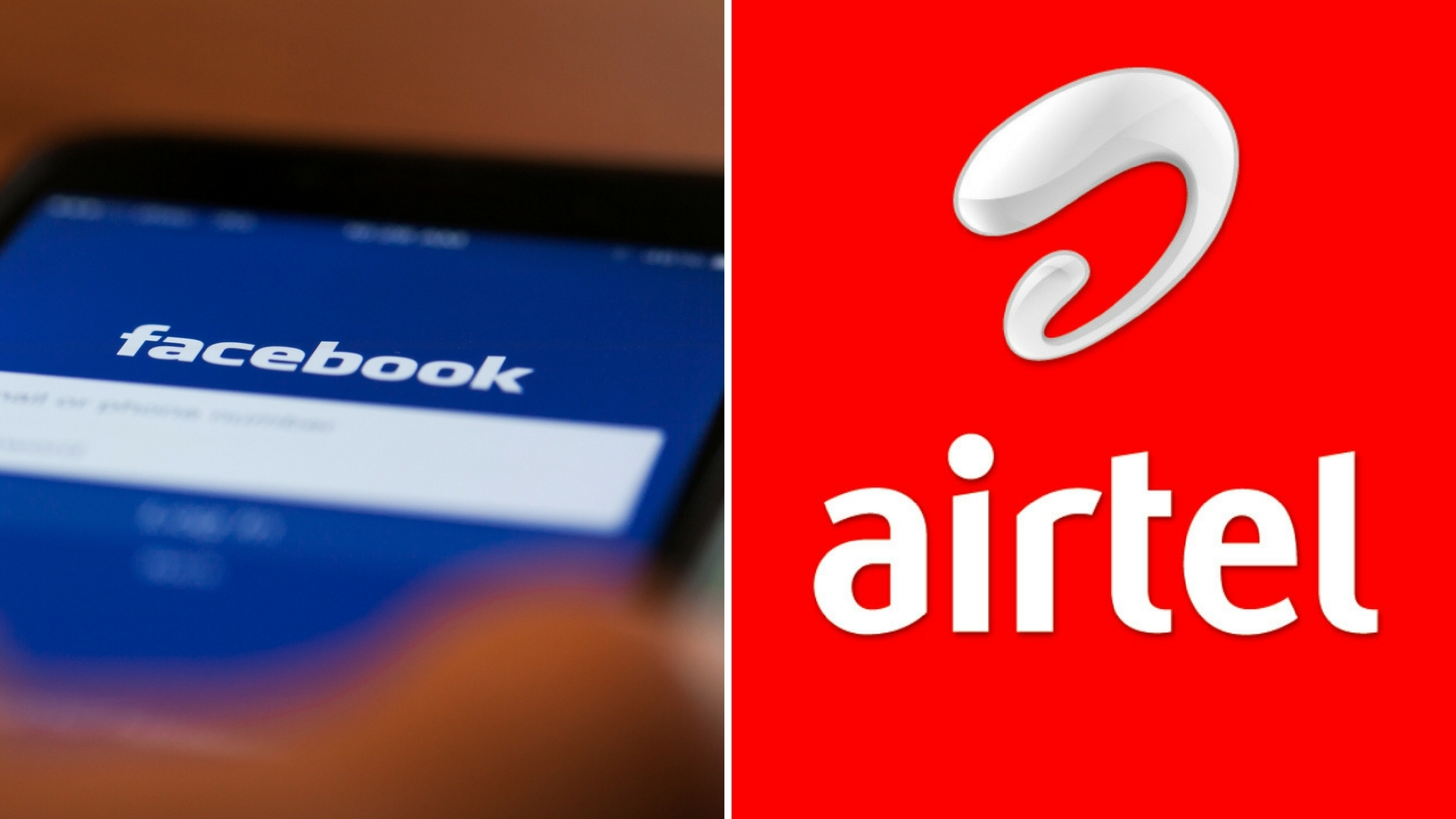Facebook, Airtel Team up to Offer Express Wi-Fi Internet ...