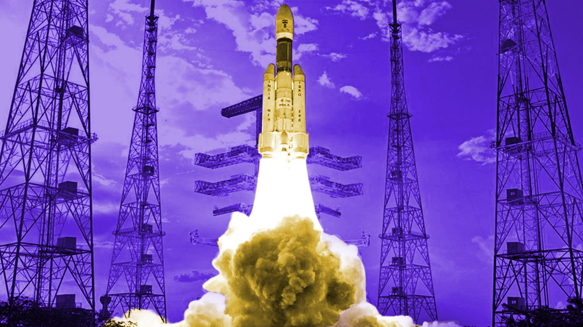 What All Is On ISRO's Agenda After the Chandrayaan 2 Setback