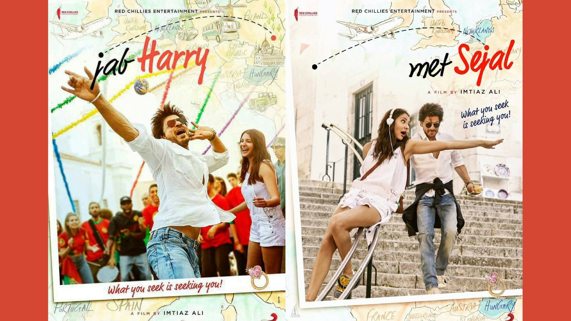Poll Voice Your Opinion About The Title Jab Harry Met Sejal The