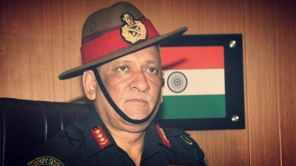 Army Asks Officials to Avoid Unknown WhatsApp Groups