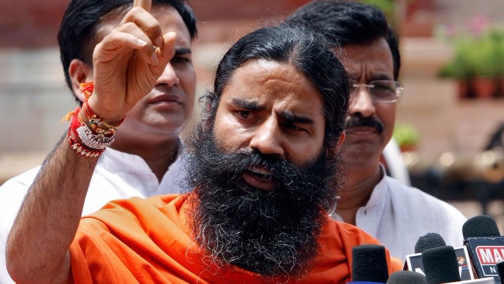 #ArrestRamdev Trends As Twitter Protests Over Yoga Guru's Remarks