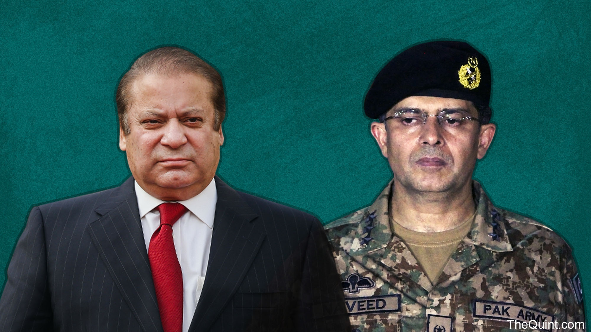 A Soft Coup In Pakistan Army Consolidates Power The Quint