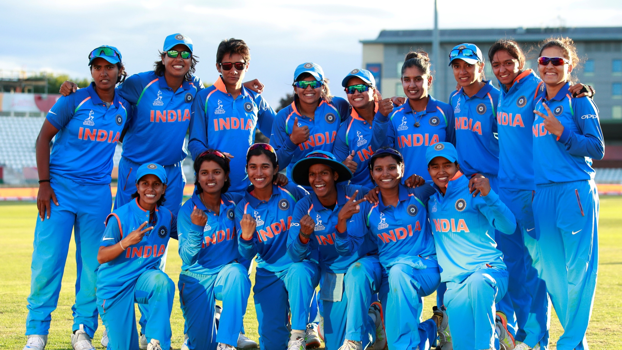 Cricket Indian Team Images: Preview: India Eye Historical Win Vs England In Women's