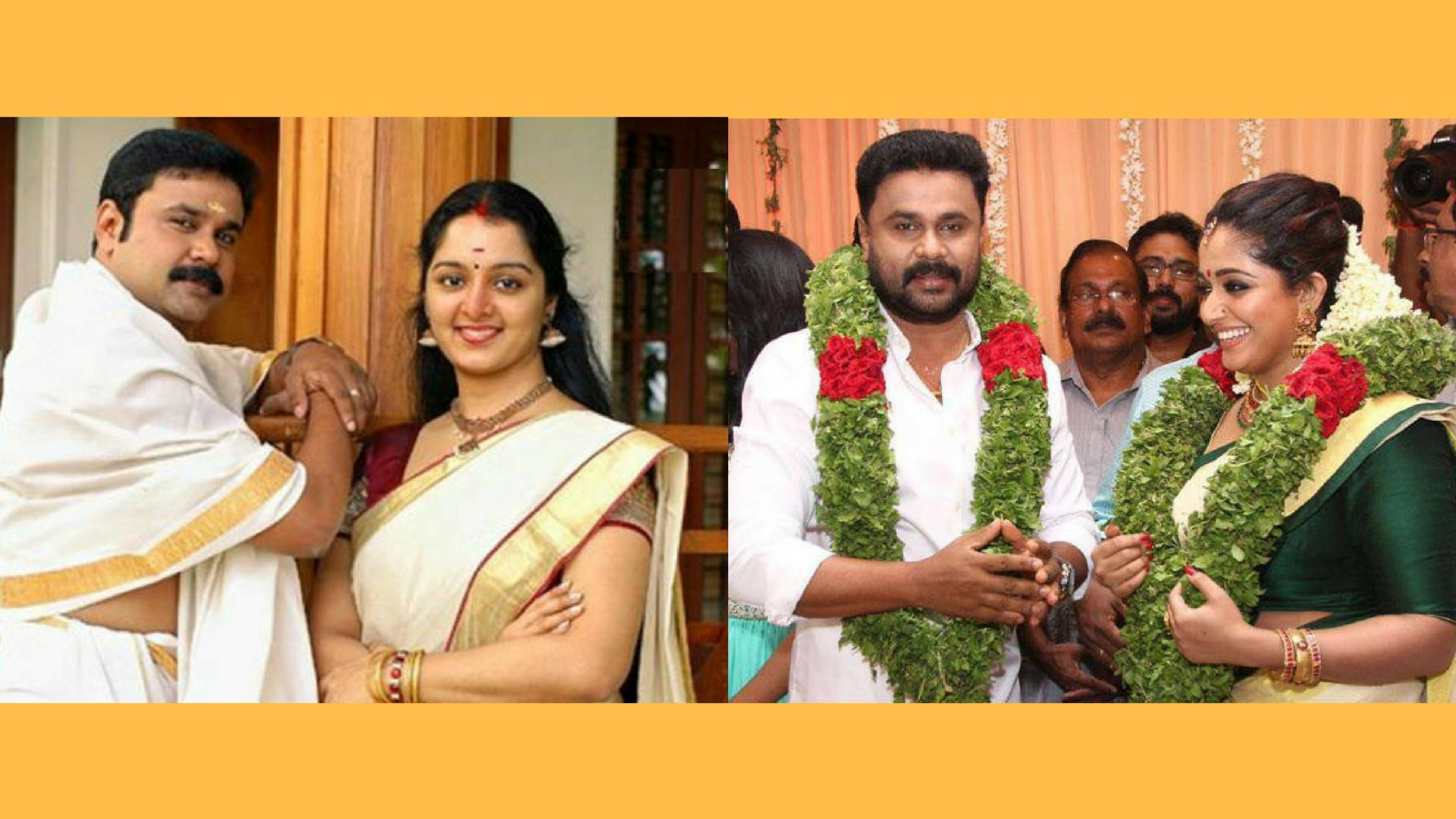 Is Manju Warrier Not Dileeps First Wife Police -5793