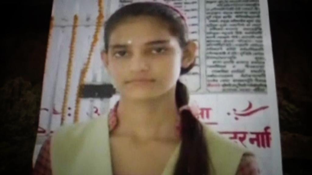 pradhan u2019s son held for allegedly stabbing teen in up u2019s