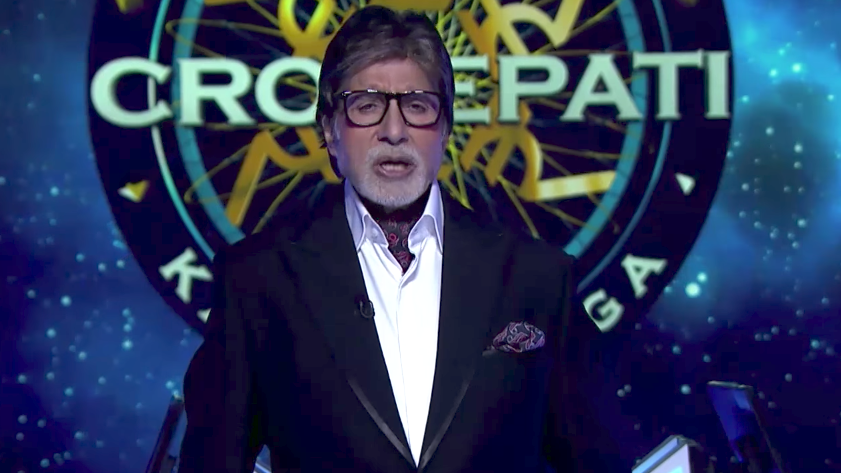 Big B's Long History of Getting Called out for Sexist Jokes on KBC