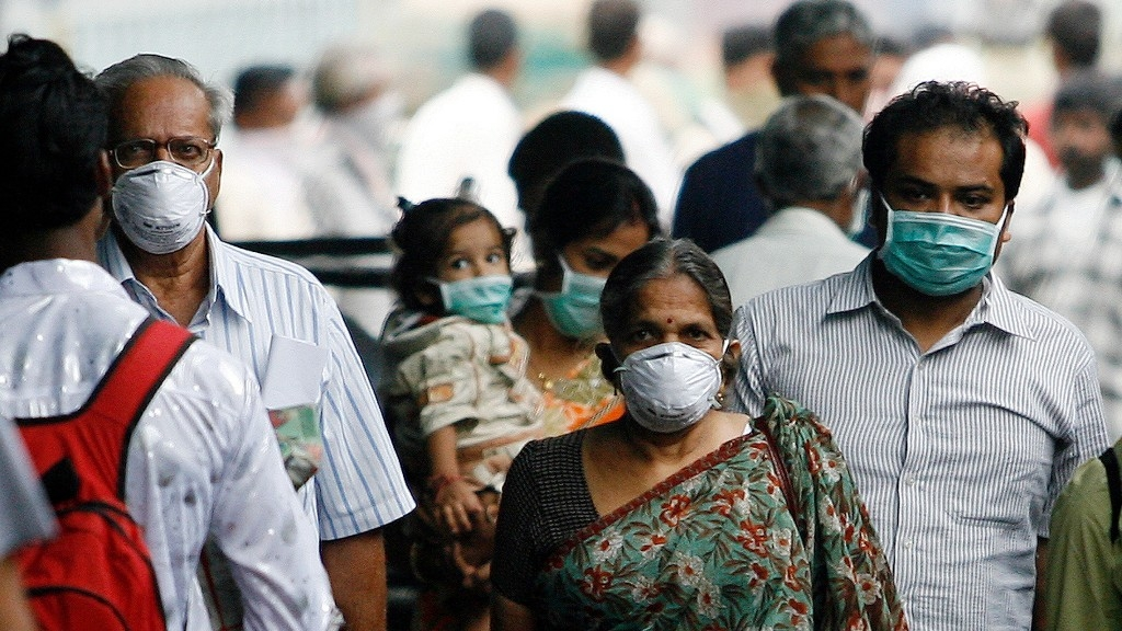 6 Swine Flu Deaths in Pune Area, 110 Cases Recorded this Season