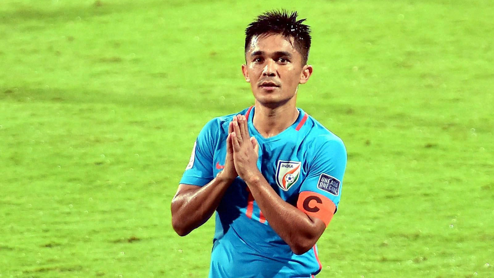2015 Still Hurts But Chhetri Focused On 2019 Asian Cup