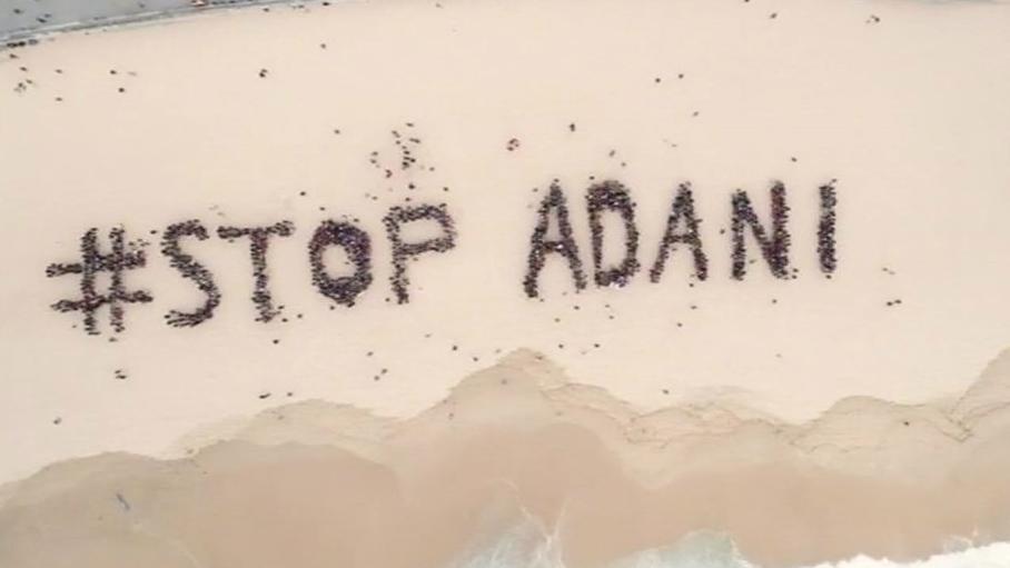 Adani's Aussie Mine In Trouble: Firms Cut Ties, Insurers Back Away