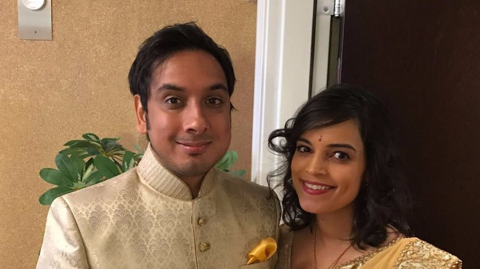 In Pics A Sneak Peak Into Shashi Tharoor S Son Ishaan S Wedding The Quint