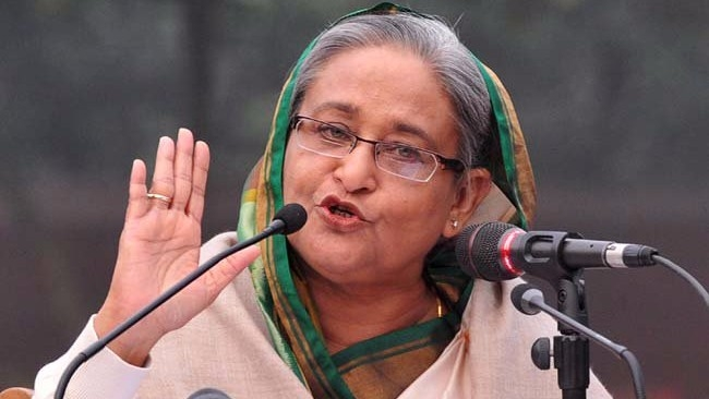 Ind vs Ban: B'Desh PM Hasina to Watch Day-Night Test in Kolkata