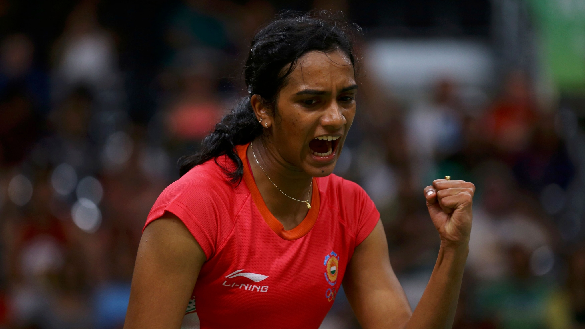Sindhu Saina Prannoy Gear up for the Hong Kong Open Challenge